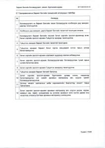 ББ боловсруулалт, хяналт, бүртгэлийн журам-11