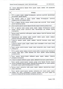 ББ боловсруулалт, хяналт, бүртгэлийн журам-13