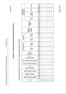 ББ боловсруулалт, хяналт, бүртгэлийн журам-26
