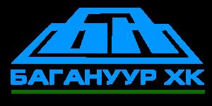 Багануур ХК лого